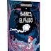 Libro: Hannes, El Pálido