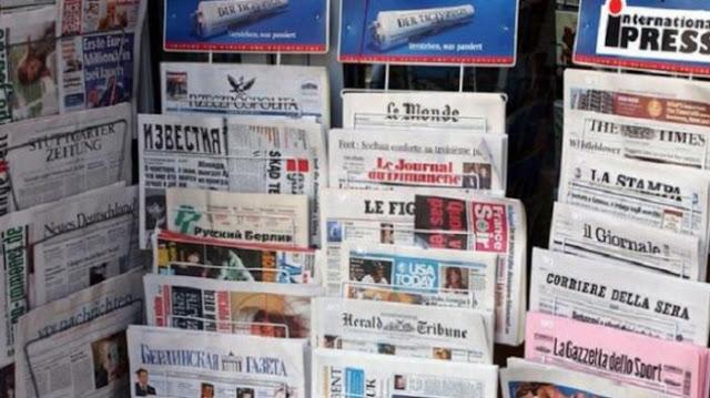 Media Asing: Kemenangan Anies Mengejutkan