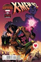 X-Men '92 v1 #2