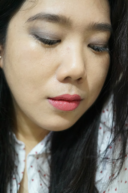 Wet n Wild Mega Last Lip Color in Rose-Bud 904B