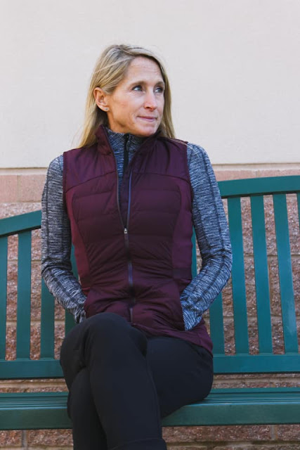 lululemon run-briskley-half-zip down-for-it-all-vest