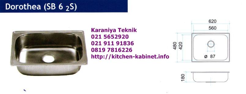 Kitchen Sink Jakarta