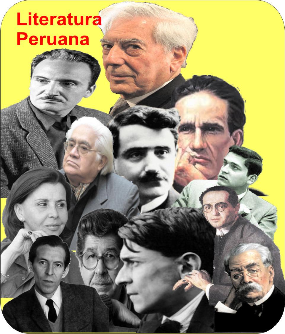 La literatura peruana como las dem s manifestaciones culturales y art sticas ha pasado por varias etapas en las cuales fue influenciada por movimientos o