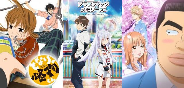 rekomendasi anime romance terbaik 2017 2018