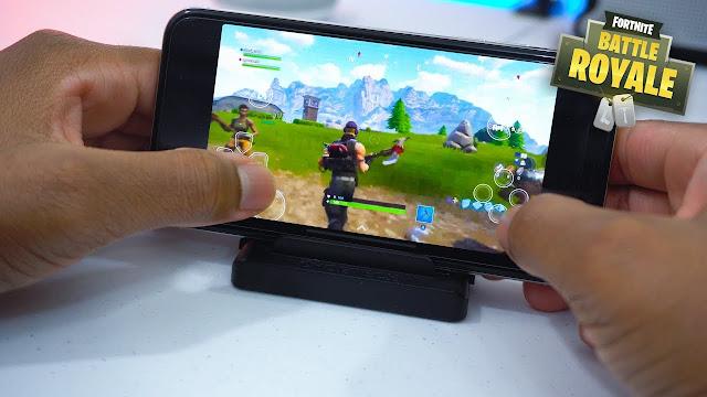 Fortnite alcanza los 100 millones de descarga en App Store