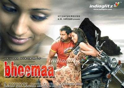 Bheema 2015 HDRip XviD Download