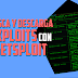 BUSCA Y DESCARGA EXPLOITS con GETSPLOIT