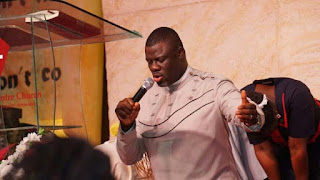 Popular Nigerian Prophet Arrested By DSS For Condemning Buhari Government Over The Fulani Herdsmen Killings