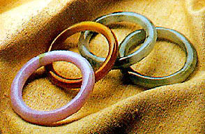 jade jewelry bangles