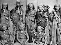 4 Senjata Tradisional Nusa Tenggara Barat