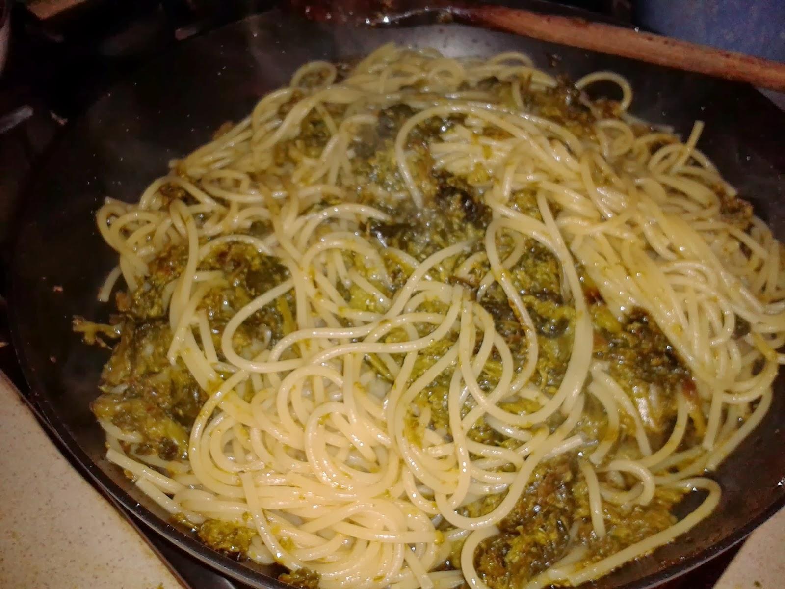 Io in cucina cucinare che passione pasta con for Cucinare salsiccia
