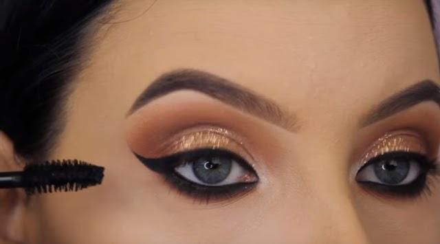 7 Amazing Makeup Tips for Brown Eyes - Brown Eyes Makeup Tips -