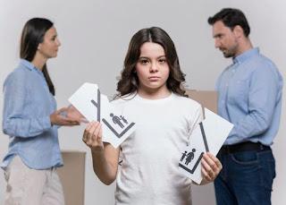 ara Berbicara Dengan Anak-Anak Terkait Dengan Perceraian Anda