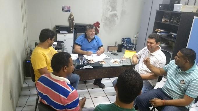 GRANDES OBRAS: Com recursos próprios, Prefeitura de Caxias dá início ao investimento de R$ 25 milhões e começa a gerar empregos