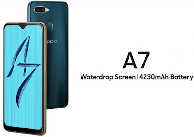 Apakah Oppo A7 ada fitur NFC? Memiliki atau tidak? Terungkap!