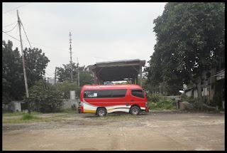 Travel Agen Jakarta Lampung