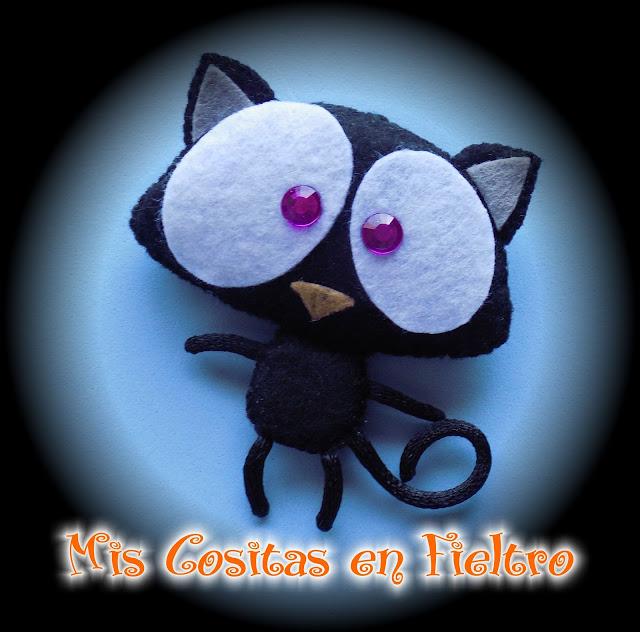 halloween, accesorios para el pelo, goma, pinza, horquilla, calabaza, pumkin, gato, gato negro, samain