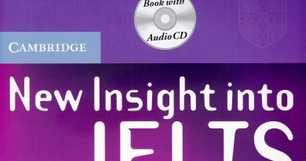 New Insights To Ielts Book