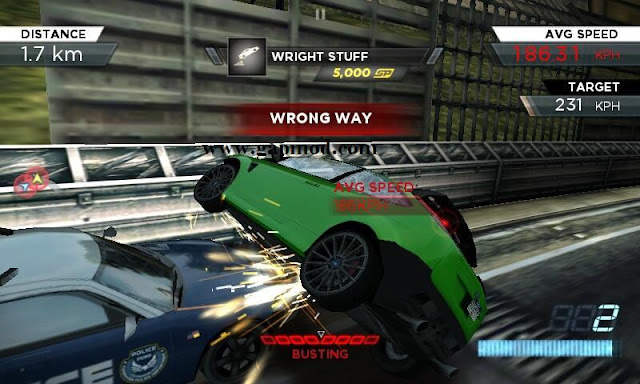 need for speed most wanted android apk