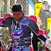 FOTOGALERIA II: Juventud, folklore, alegría, color, diversidad, Entrada Universitaria 2016