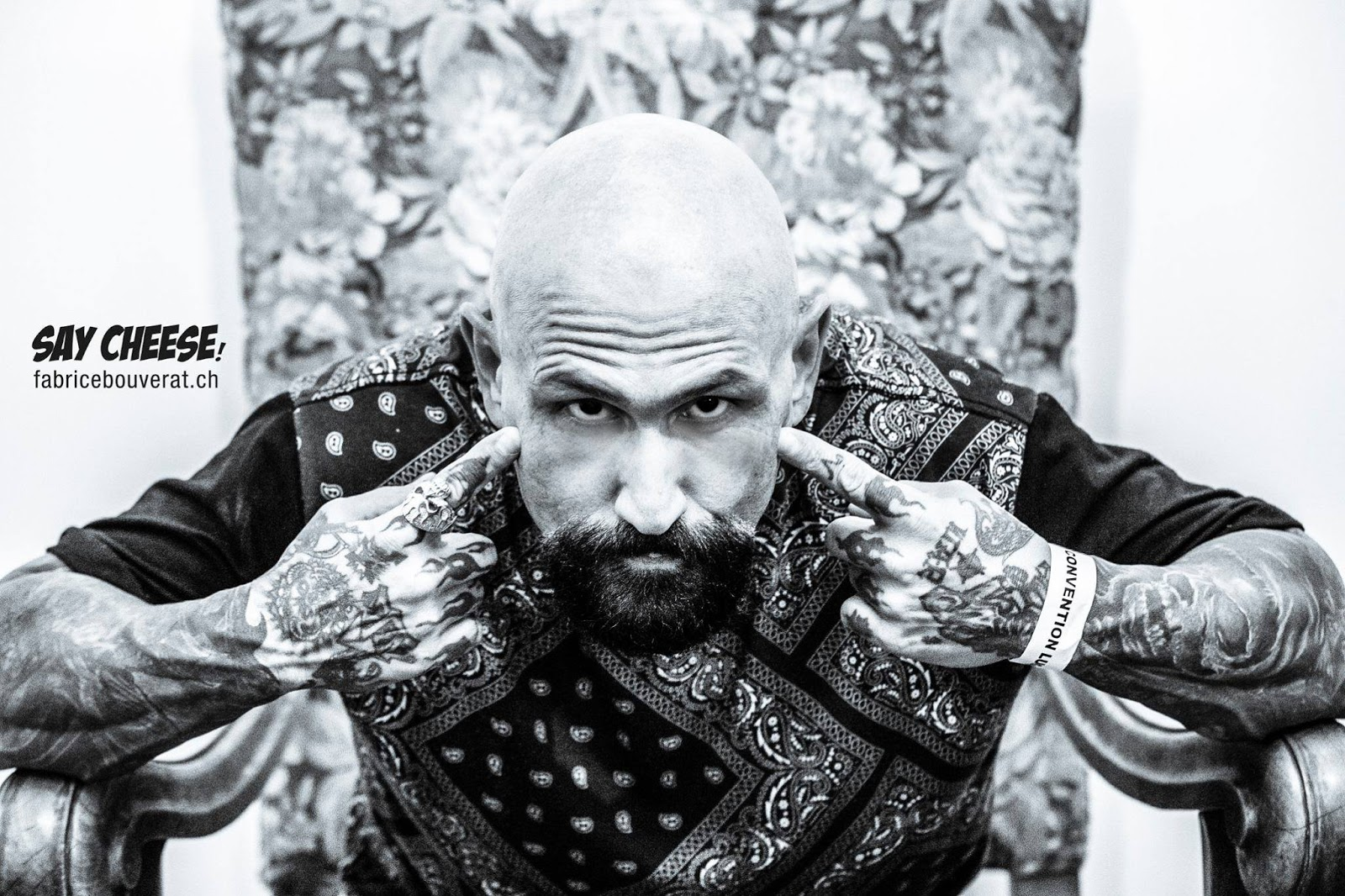 Jet City Comic Show Preview: Q&A With Actor Robert Lasardo
