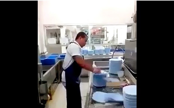 http://www.funmag.org/video-mag/mix-videos/unusual-dishwashing-skill-video/