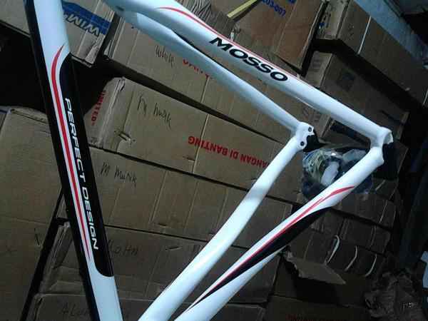 New Frame Mosso Aurora 779tb7 Rp875000
