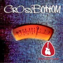 Lirik dan chord 9 Tahun - Crossbottom