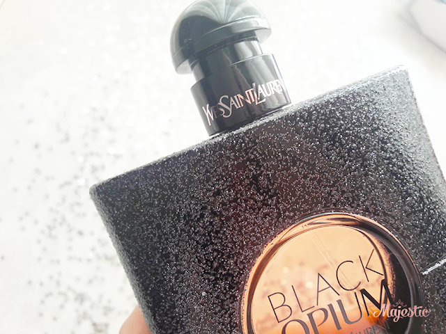 YSL Beauty Black Opium
