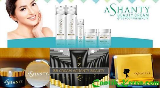 Katalog Produk Harga Make Up Cream Ashanty Kosmetik Terbaru