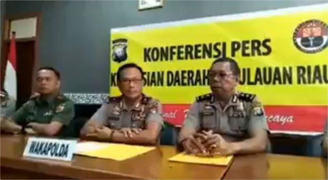 Kompol Abdul Mubin Minta Maaf Setelah Hina TNI di Medsos