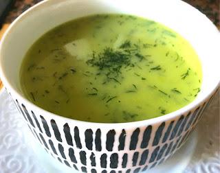 Kabak çorbası tarifi, çorba tarifi, tarifleri, sebze, yemek tarifleri, kişniş otu
