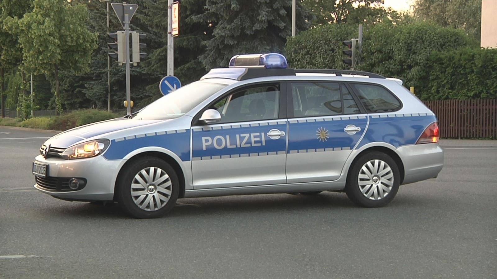Polizei Handyvertrag