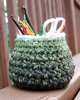 http://www.ravelry.com/patterns/library/felted-hook-vase