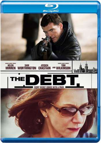 The Debt 2010 ORG Hindi Dual Audio 480p BluRay 350Mb watch Online Download Full Movie 9xmovies word4ufree moviescounter bolly4u 300mb movie