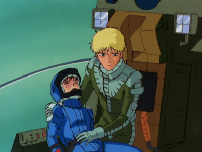 MS Gundam ZZ Episode 12 Subtitle Indonesia