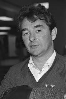 Brian Clough's unique management style transformed Nottingham Forest