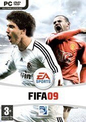 FIFA 09 PC Full Español [MEGA]