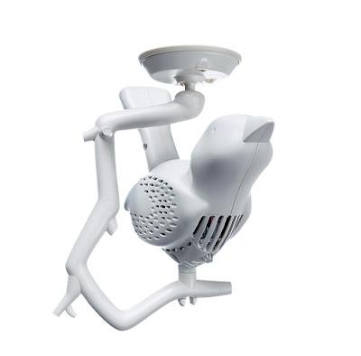 Chick-A-Dee Smoke Detector