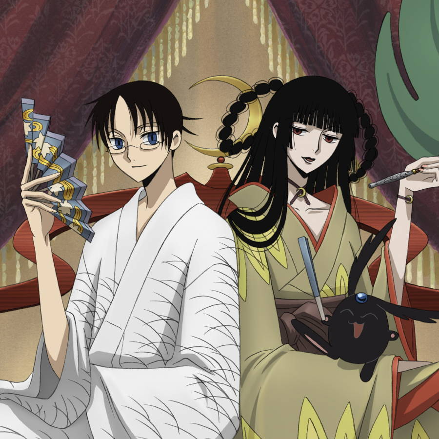 Anime Batch Gdrive: XxxHOLiC Kei Subtitle Indonesia Batch