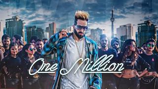 One Million by Jazzy B, DJ Flow, Singaa