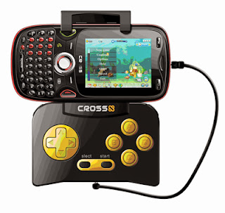 Cross CB 96T gamepad