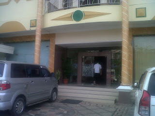 Hotel Galery Kotabaru