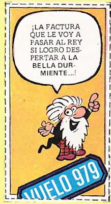 Pulgarcito nº 2496