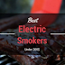 10 Best Electric Smoker Under $200 (Nov. 2018) -Buying Guide