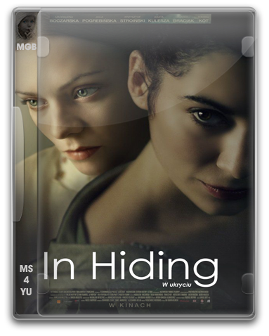 In Hiding-W ukryciu (2013) ταινιες online seires oipeirates greek subs