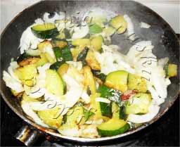 кулинария рецепты из кабачков
