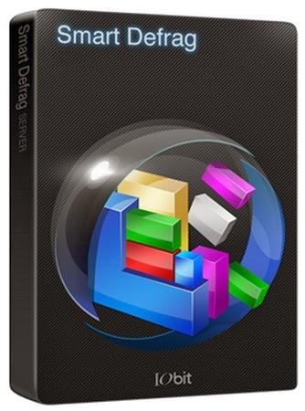 Smart Defrag 7.0.0.71 Portable - Desfragmentación y optimización de discos duros