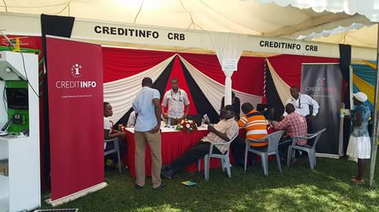 Creditinfo customers in kenya