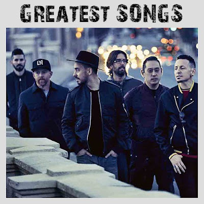 Linkin Park Greatest Songs 2018 Mp3 320 Kbps